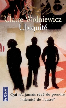 Ubiquité - ClaireWolniewicz