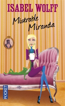 Misérable Miranda - Isabel Wolff