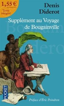 Supplément au voyage de Bougainville - DenisDiderot