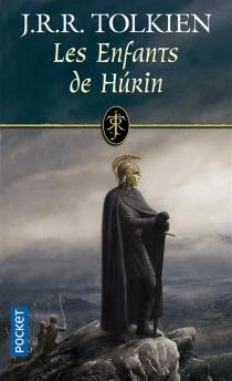 Narn I chîn Húrin : le conte des enfants de Húrin - John Ronald ReuelTolkien