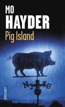 Pig Island - MoHayder