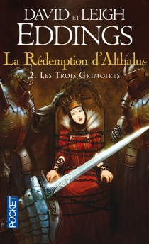 La rédemption d'Althalus - Leigh Eddings
