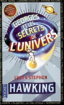 Georges et les secrets de l'univers - LucyHawking