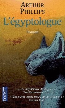 L'égyptologue - ArthurPhillips