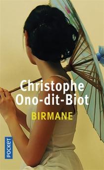 Birmane - ChristopheOno-dit-Biot