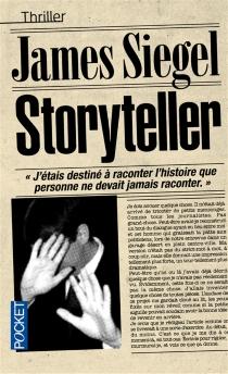 Storyteller - JamesSiegel