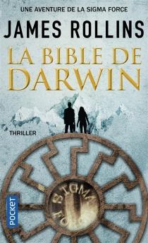 La Bible de Darwin - JamesRollins
