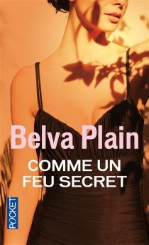 Comme un feu secret - BelvaPlain