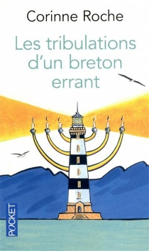 Les tribulations d'un breton errant - CorinneRoche