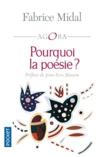 Pourquoi la poésie ? : l'héritage d'Orphée - FrançoisLaurent