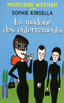 La madone des enterrements - MadeleineWickham