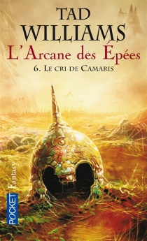 L'arcane des épées - Tad Williams