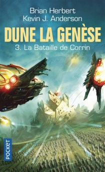 Dune, la genèse - Kevin J.Anderson