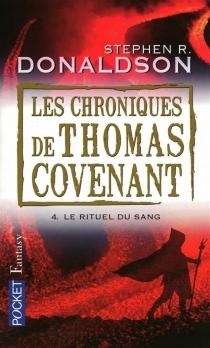 Les chroniques de Thomas Covenant - Stephen R.Donaldson