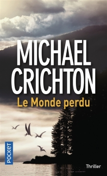 Jurassic Park - MichaelCrichton
