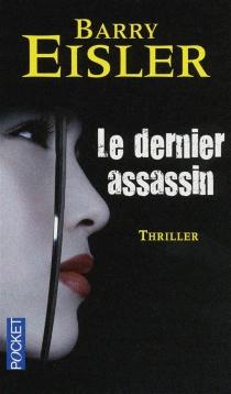 Le dernier assassin - BarryEisler