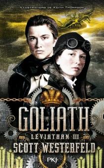 Léviathan - ScottWesterfeld