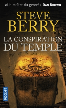 La conspiration du Temple - Steve Berry