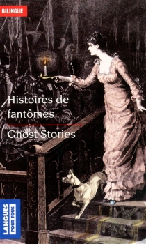 Ghost stories| Histoires de fantômes - Washington Irving