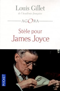 Stèle pour James Joyce - LouisGillet