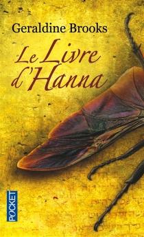 Le livre d'Hanna - GeraldineBrooks
