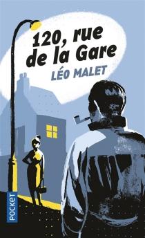 120, rue de la Gare - LéoMalet