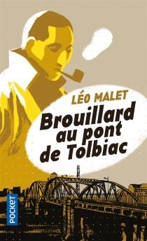 Brouillard au pont de Tolbiac - LéoMalet