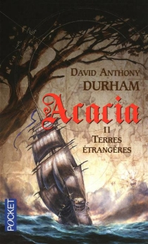 Acacia - David Anthony Durham