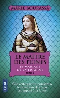 Le maître des peines - MarieBourassa