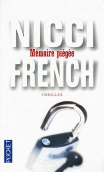 Mémoire piégée - NicciFrench