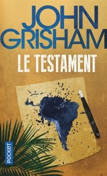 Le testament - JohnGrisham