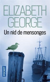 Un nid de mensonges - ElizabethGeorge