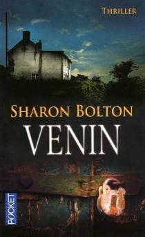 Venin - Sharon J.Bolton