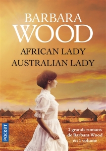 African lady| Australian lady - BarbaraWood