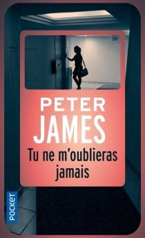 Tu ne m'oublieras jamais - PeterJames