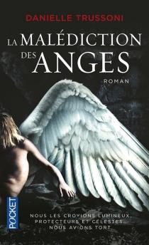 La malédiction des anges - DanielleTrussoni