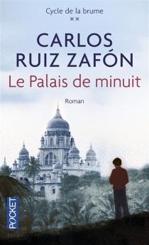 Cycle de la brume - CarlosRuiz Zafón