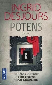 Potens - IngridDesjours