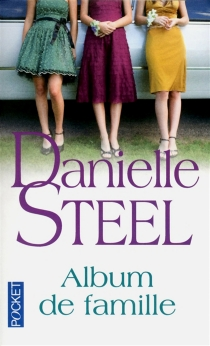 Album de famille - DanielleSteel