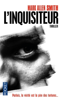L'inquisiteur - Mark Allen Smith
