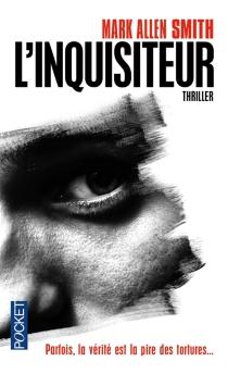 L'inquisiteur - Mark AllenSmith