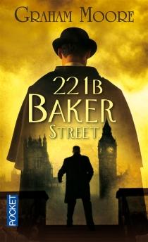 221b Baker Street - GrahamMoore