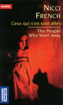 Les gens qui sont partis| The people who went away - NicciFrench
