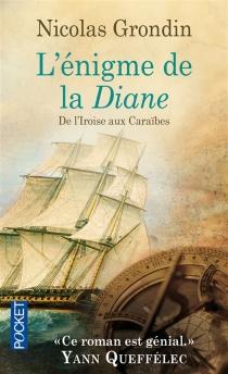 L'énigme de la Diane - NicolasGrondin