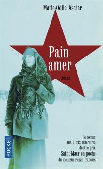 Pain amer - Marie-OdileAscher