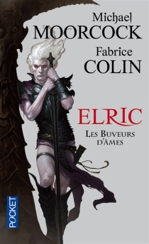 Elric - Fabrice Colin