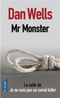 Mr Monster - DanWells