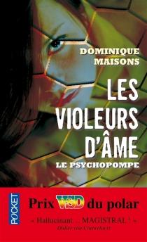 Les violeurs d'âme - DominiqueMaisons