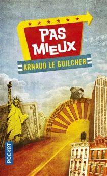 Pas mieux - ArnaudLe Guilcher