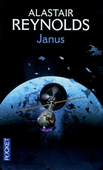 Janus - AlastairReynolds